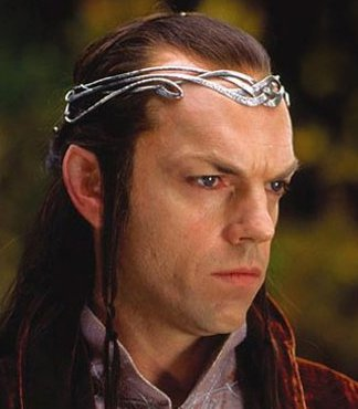 lord elrond Elrond