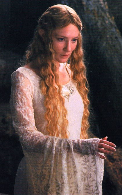Pictures Of Galadriel
