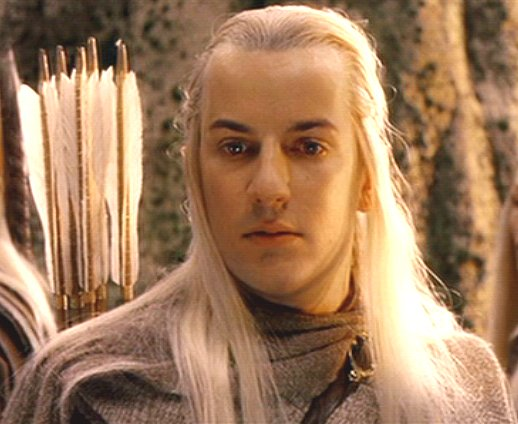 Lord Of The Rings Close Ups