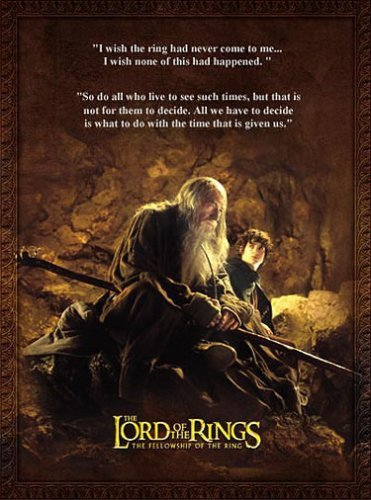 Lord Of The Rings Eye See You
